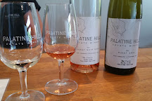 Palatine Hills Estate Winery, Niagara-on-the-Lake, Canada