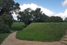 Cirencester Amphitheatre, Cirencester, United Kingdom