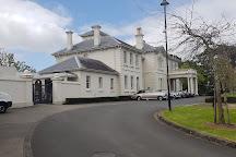 TSB Wallace Arts Centre, Hillsborough, New Zealand
