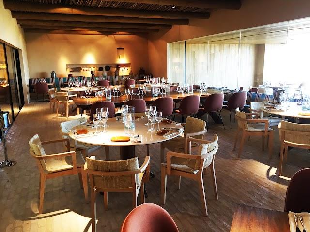 Restaurant Toro Latin Kitchen & Bar