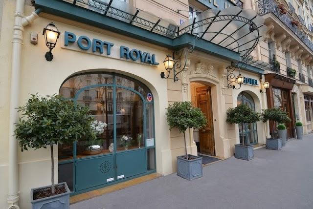 Port-Royal-Hôtel