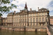 Palais de Rohan, Strasbourg, France