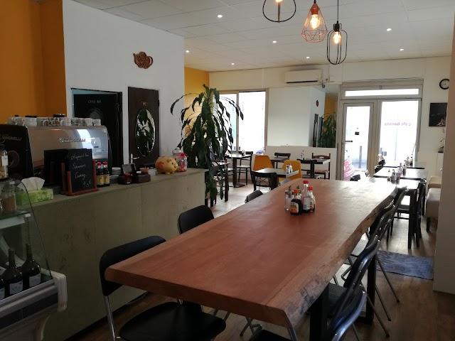 Zenji Café