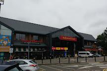Gambado, Watford, United Kingdom