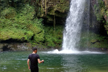Cascada las Brisas, Cuetzalan del Progreso, Mexico