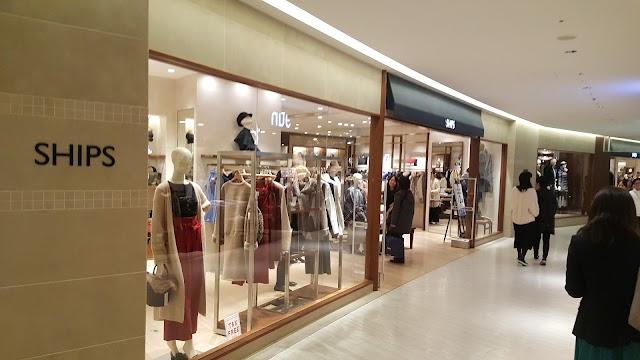 BANDAグランフロント大阪店