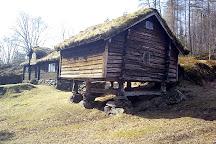 Sunnmoere Museum, Alesund, Norway