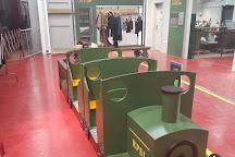 Whitehead Railway Museum, Whitehead, United Kingdom