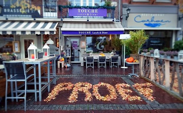 Restaurant Touché