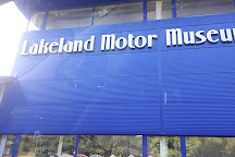 Lakeland Motor Museum, Backbarrow, United Kingdom