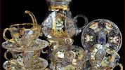 XrustaLik.RU - богемское стекло и чешский хрусталь Bohemia Crystal, Лермонтовский проспект, дом 19, корпус 1 на фото Москвы