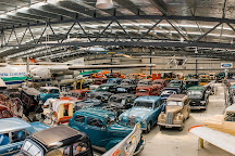 National Transport and Toy Museum, Wanaka, New Zealand