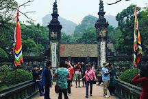 The Church Travels, Hanoi, Vietnam