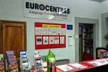Eurocentres Firenze, Florence, Italy