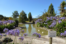 Hawkes Bay Farmyard Zoo, Hastings, New Zealand