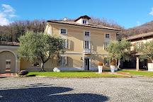 Tenuta La Montina, Monticelli Brusati, Italy