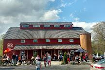 SILO Distillery, Windsor, United States