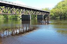 Riverwood Canoe & Kayak Rental, Osceola, United States
