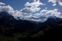 Tschentenalp, Adelboden, Switzerland
