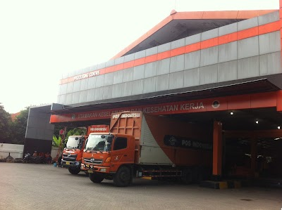 Kantor Pos Spp Surabaya Jawa Timur 62 31 8680417