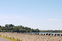 Thornton Reservoir, Thornton, United Kingdom