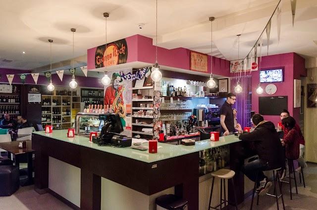 Gianna Rock Cafe