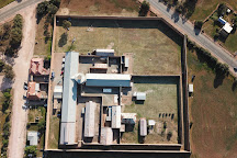 Historic Gladstone Gaol, Gladstone, Australia