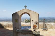 Sanctuary of Sant Salvador, Arta, Spain