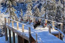 Snow park Kranjska Gora, Kranjska Gora, Slovenia