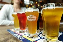 Granville Island Brewing, Vancouver, Canada