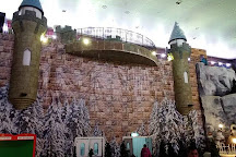 Snow World, Genting Highlands, Malaysia