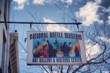 National Bottle Museum, Ballston Spa, United States
