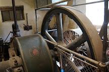Letheringsett Watermill, Letheringsett, United Kingdom