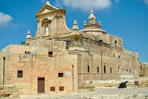 Valletta City Gate, Valletta, Malta