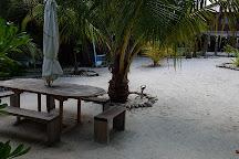 Bikini Beach, Thulusdhoo Island, Maldives
