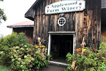 Applewood Farm Winery, Whitchurch-Stouffville, Canada