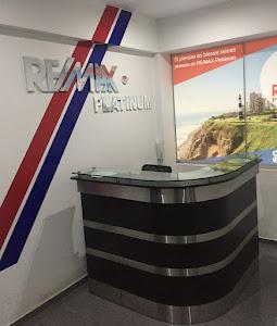 RE/MAX Platinum Perú 3