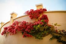Msida Bastion Historic Garden, Floriana, Malta