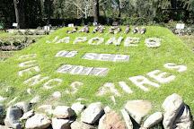 Jardin Japones, Buenos Aires, Argentina