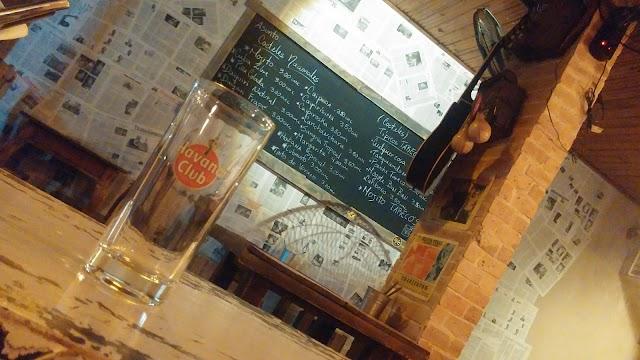 Tareco's Bar