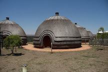 The Ncome Museum, Dundee, South Africa