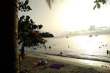 Anse Mitan, Martinique