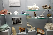 Mineral Museum of Michigan, Houghton, United States