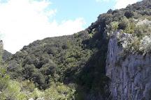Foz de Arbayun, Lumbier, Spain