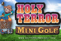 Holy Terror Mini Golf, Keystone, United States