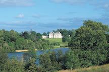 National Trust - Castle Coole, Enniskillen, United Kingdom