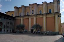 Parish Church of Santa Maria Assunta, Riva Del Garda, Italy