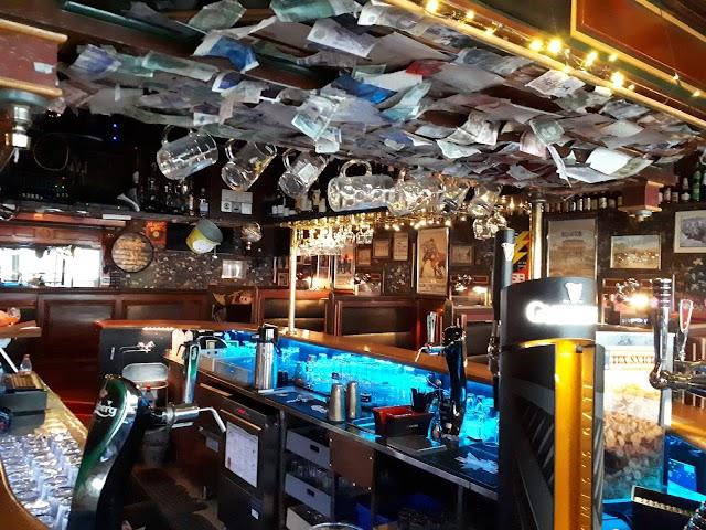 Javel Pub