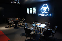 Omescape London, London, United Kingdom