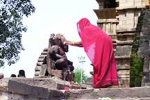 Matangeshwara Temple, Khajuraho, India